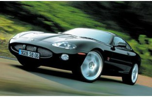 Tapetes Jaguar XK Coupé (1996 - 2006) económicos
