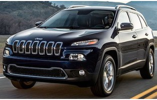 Tapetes Jeep Cherokee KL (2014 - atualidade) Excellence