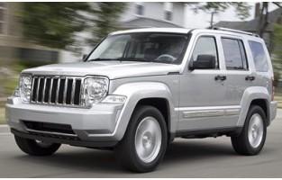 Tapetes exclusive Jeep Cherokee KK (2008 - 2013)