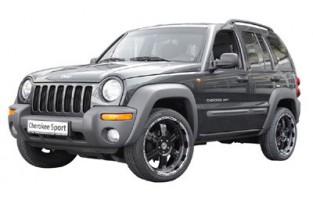 Tapetes Jeep Cherokee KJ Sport (2002 - 2007) económicos