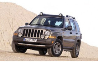 Tapetes Jeep Cherokee KJ (2002 - 2007) Excellence