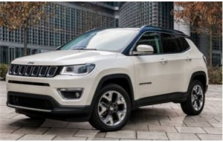 Tapetes Jeep Compass (2017 - atualidade) económicos