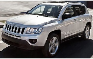 Tapetes exclusive Jeep Compass (2011 - 2017)