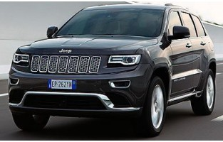 Tapetes exclusive Jeep Grand Cherokee WK2 (2011 - atualidade)
