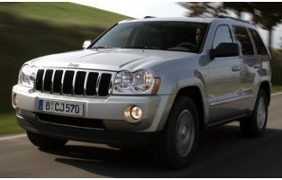 Tapetes Jeep Grand Cherokee WK (2005 - 2010) Excellence