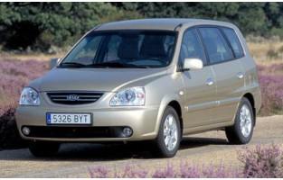 Tapetes exclusive Kia Carens (2002 - 2006)
