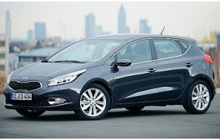 Tapetes Kia Ceed (2012 - 2015) Excellence