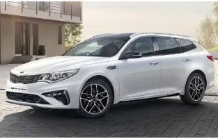 Tapetes exclusive Kia Optima Sportwagon (2017 - atualidade)