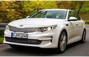 Tapetes Kia Optima limousine (2015 - atualidade) Excellence