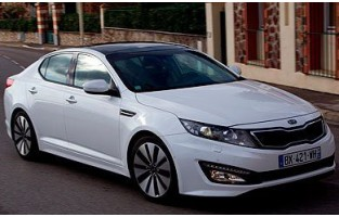 Tapetes Kia Optima (2010 - 2015) económicos