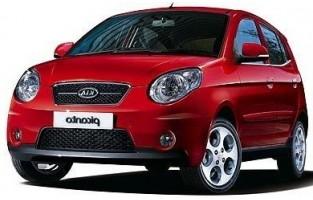 Kia Picanto 2008-2011