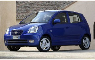 Tapetes exclusive Kia Picanto (2004 - 2008)