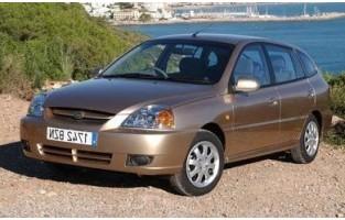 Tapetes exclusive Kia Rio (2003 - 2005)