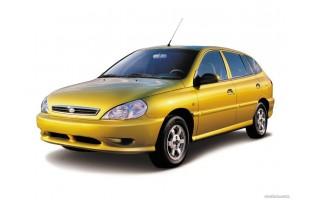 Tapetes exclusive Kia Rio (2000 - 2003)