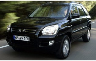 Tapetes exclusive Kia Sportage (2004 - 2010)