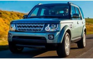 Protetor de mala reversível Land Rover Discovery (2013 - 2017)