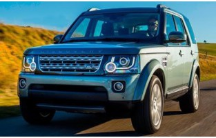 Tapetes exclusive Land Rover Discovery (2013 - 2017)