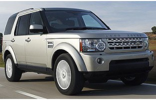 Land Rover Discovery 2009-2013