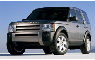 Tapetes exclusive Land Rover Discovery (2004 - 2009)
