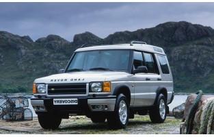 Protetor de mala reversível Land Rover Discovery (1998 - 2004)
