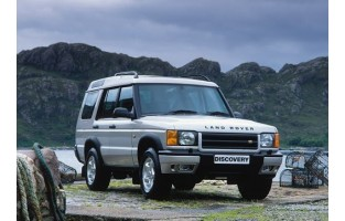 Tapetes exclusive Land Rover Discovery (1998 - 2004)