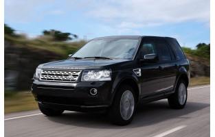 Tapetes exclusive Land Rover Freelander (2012 - 2014)
