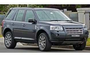 Tapetes exclusive Land Rover Freelander (2007 - 2012)