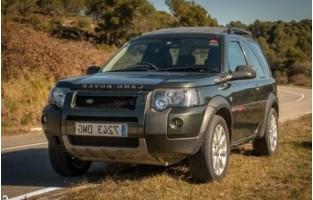Protetor de mala reversível Land Rover Freelander (2003 - 2007)