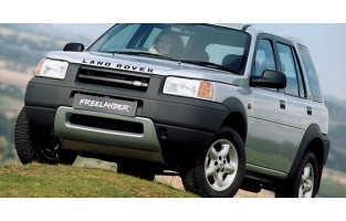 Tapetes exclusive Land Rover Freelander (1997 - 2003)