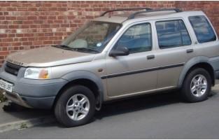 Tapetes Land Rover Freelander (1997 - 2003) económicos