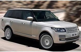 Tapetes exclusive Land Rover Range Rover (2012 - atualidade)