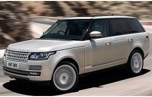 Tapetes Land Rover Range Rover (2012 - atualidade) económicos