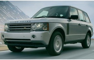 Tapetes Land Rover Range Rover (2002 - 2012) Excellence