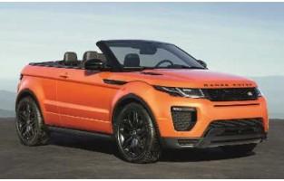 Tapetes Land Rover Range Rover Evoque cabriolet (2016 - atualidade) económicos