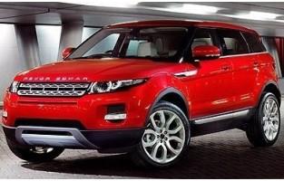 Tapetes exclusive Land Rover Range Rover Evoque (2011 - 2015)