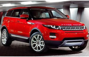 Tapetes Land Rover Range Rover Evoque (2011 - 2015) Excellence
