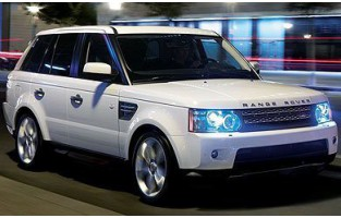 Tapetes exclusive Land Rover Range Rover Sport (2010 - 2013)