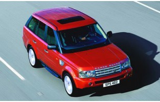 Tapetes Land Rover Range Rover Sport (2005 - 2010) económicos