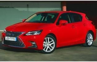 Tapetes Lexus CT (2014 - atualidade) económicos