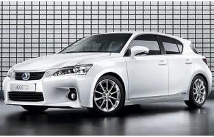 Tapetes Lexus CT (2011 - 2014) económicos