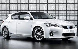 Tapetes Lexus CT (2011 - 2014) Excellence