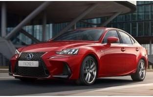 Tapetes Lexus IS (2017 - atualidade) económicos