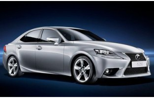 Tapetes exclusive Lexus IS (2013 - 2017)