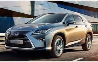 Tapetes Lexus RX (2016 - atualidade) económicos