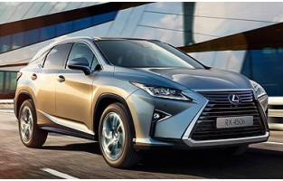 Tapetes Lexus RX (2016 - atualidade) Excellence