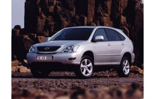 Tapetes exclusive Lexus RX (2003 - 2009)