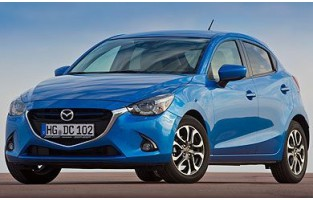 Tapetes Mazda 2 (2015 - atualidade) Excellence