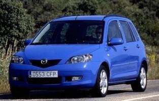 Tapetes exclusive Mazda 2 (2003 - 2007)
