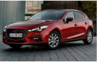 Tapetes Mazda 3 (2017 - 2019) Excellence
