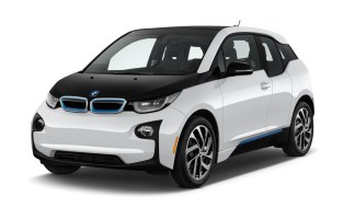 Tapetes exclusive BMW i3